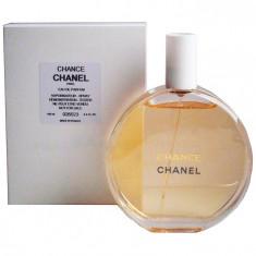 Parfum Tester Chanel Chance 100ml - Parfum femeie Chanel, Apa de parfum, Floral