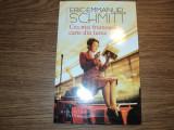 Cea mai frumoasa carte din lume de Eric Emmanuel Schmitt