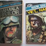 Razboiul din Vietnam, 2 carti: Rafuiala Regilor - Viet ... Nam, total 850 pagini - Istorie, Nemira