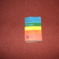 Mic Dictionar Roman - Sarbocroat