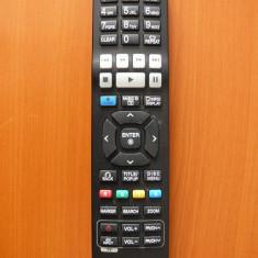 Teleccomanda lg blu -ray akb73295901 - noua - Blu-ray player