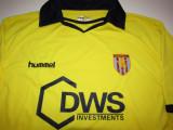 Tricou fotbal - ASTON VILLA (Anglia), XL, Din imagine, De club