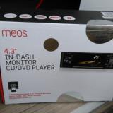 Radio, CD, DVD Player MP3 auto - CD Player MP3 auto