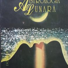 ASTROLOGIA LUNARA - Catrinel Auneanu - Carte astrologie