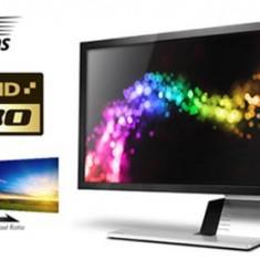 Monitor LED Acer 24'', Wide, Full HD, HDMI, Boxe, Negru, S243HL+ Garantie 12Luni