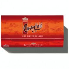 CHESTERFIELD RED 200 - Foite tigari