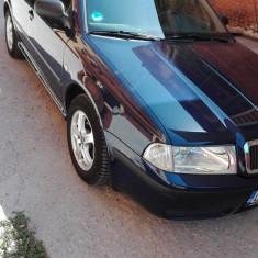 Urgent Skoda Octavia!!!, An Fabricatie: 2003, Benzina, 160000 km, 1600 cmc