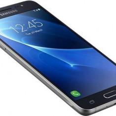 Samsung Galaxy J3 2016 Dual Sim Black - Produs Sigilat - Telefon Samsung, Negru, 8GB, Neblocat, Quad core