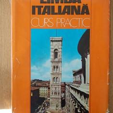 LIMBA ITALIANA, CURS PRACTIC- H. GHERMAN - Curs Limba Italiana Altele