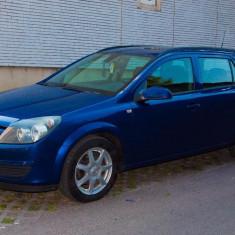 Opel Astra H 1.7 CDTI, An Fabricatie: 2005, Motorina/Diesel, 194000 km, 1689 cmc