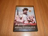 Filmul Mihai Viteazul-Sergiu Nicolaescu, dvd de colectie!, Romana