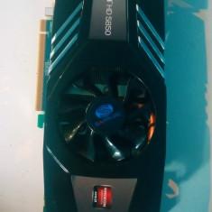Placa video saphyre radeon HD 5850 - Placa video PC Sapphire, PCI Express