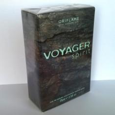 Apă de toaletă Voyager Spirit (Oriflame) - Parfum barbati Oriflame, 75 ml
