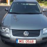Turisme, PASSAT, Motorina/Diesel, Berlina