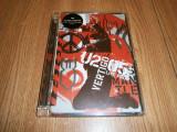 U2-Vertigo, DVD live from Chicago 2005!