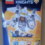 Lego Nexo Knights Original 70337 - Ultimate Lance - Nou, Sigilat
