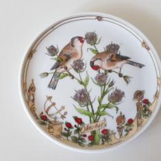FARFURIE PORTELAN HUTSCHENREUTHER - OLE WINTHER L47, Decorative