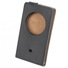 Husa Flip Cover OEM Nokia Lumia 1020 - Husa Telefon Oem, Piele Ecologica, Cu clapeta
