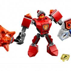 LEGO Nexo Knights - Costum de lupta - Macy 70363