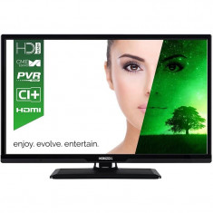 Televizor Horizon LED 20 HL7100H 50cm HD Ready Black - Televizor LED Horizon, 51 cm, Smart TV