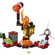 LEGO Nexo Knights - SUPREMA Flama 70339