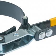 Cheie filtru ulei 73-85 mm VOREL