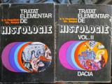 Tratat elementar de histologie  2 vol.   papilian, Alta editura