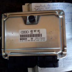 Calculator motor Audi A6 1997-2004 2.5 tdi 4B2907401 - ECU auto