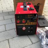 Super MIG 210 - Aparate de sudura invertor EDON tip Mig Mag Mma