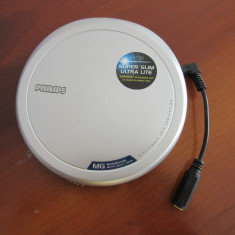 Cd player portabil Philips AX7201