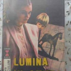 Lumina In Amurg - Xavier De Montepin ,401504