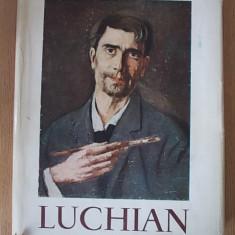 LUCHIAN- JIANU, COMARNESCU- album, format mare, numeroase reproduceri - Album Pictura