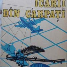 Icarii Din Carpati - C. Ucrain, D. Craciun, 401669