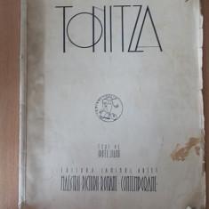TONITZA, IONEL JIANU, album, anii ''40 - Album Arta
