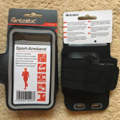 Husa brat jogging Armband iPhone/Samsung/HTC