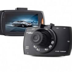 Camera Auto DVR HD cu ecran de 2.7 inch - Camera video auto