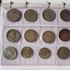 Colectie personala de monede numismatica vechi din 1600-1800 - Moneda Antica