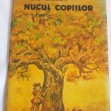 Nucul copiilor, Vasile Malschi, Ed. Ion Creanga, 1990 Bucuresti - Carte de povesti
