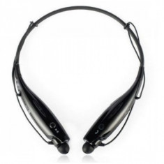Casti wireless stereo functie bluetooth 730