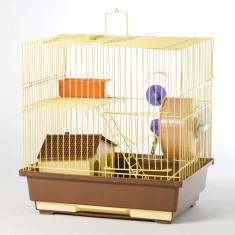 Cusca Hamsteri nr 115 ( L x l x h ) 30x23x31 cm