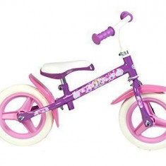 Bicicleta fara pedale 10 Sofia the First - Bicicleta copii Toimsa