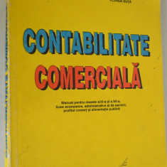 Contabilitate Comerciala - 1993 - Carte Contabilitate