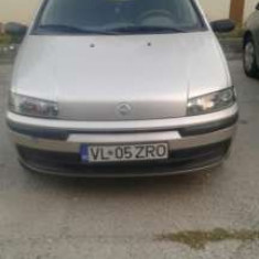 Vand fiat punto, An Fabricatie: 1999, Benzina, 190000 km, 1234 cmc