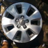 """Jante originale Audi 16"""" 5x112 - Janta aliaj, 7, 5, Numar prezoane: 5"""