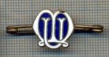ZET 956 INSIGNA VECHE -INTERESANTA - EMAIL -MASONICA?