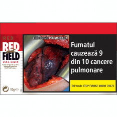 Tutun RED FIELD VOLUME 30 gr