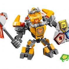 LEGO Nexo Knights - Costum de lupta - Axl 70365