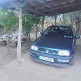 VW Golf 3, An Fabricatie: 1995, Motorina/Diesel, 173000 km, 1900 cmc