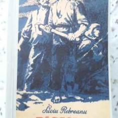 Rascoala - Liviu Rebreanu, 401497 - Roman