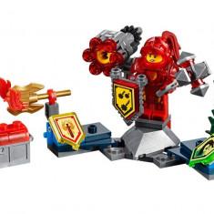 LEGO Nexo Knights - SUPREMA Macy 70331